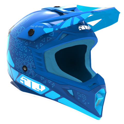 509 Tactical Offroad Helmet