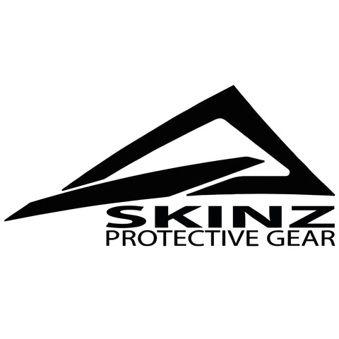 Skinz Polaris Chris Burandt Series Grizzly Rider Gauntlets (Performance Mountain)