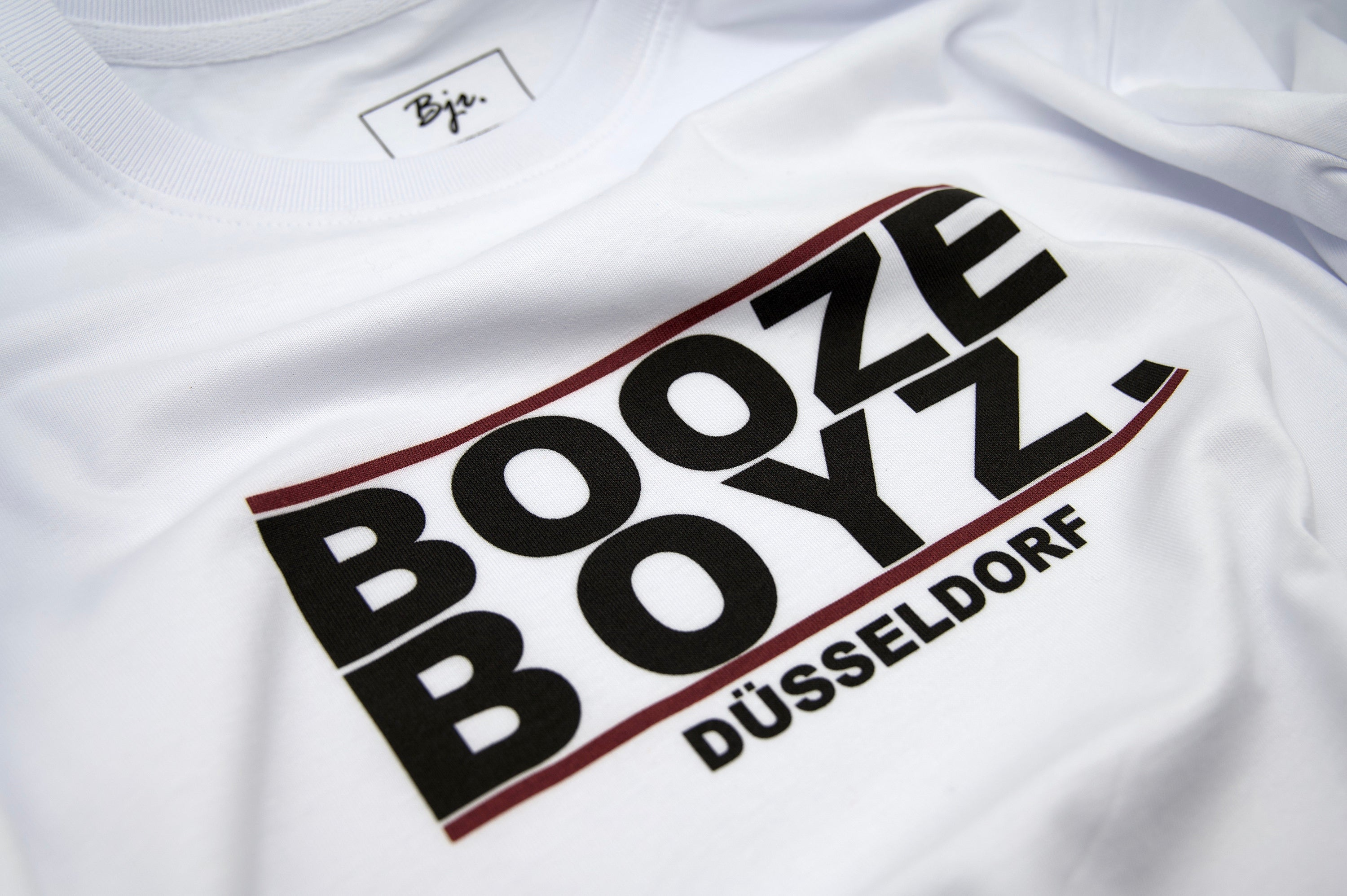 Booze Boyz International Shirt