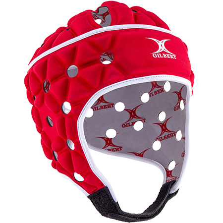 Gilbert Air Rugby Headguard