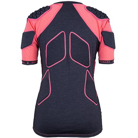 Gilbert Triflex Womens Lite Body Armour