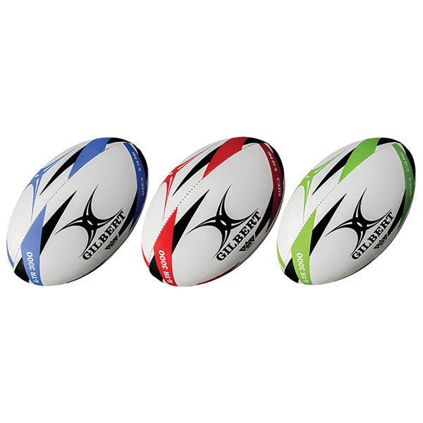 Gilbert G-TR 3000 Rugby Training Ball