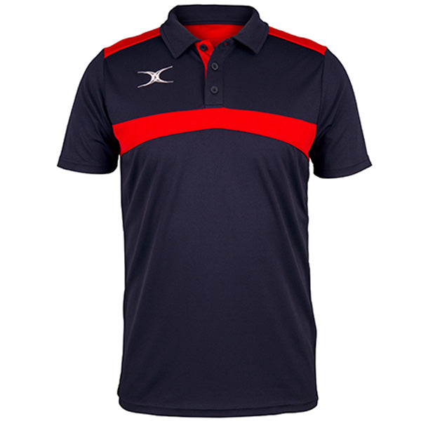 Gilbert Mens Photon Polo Shirt