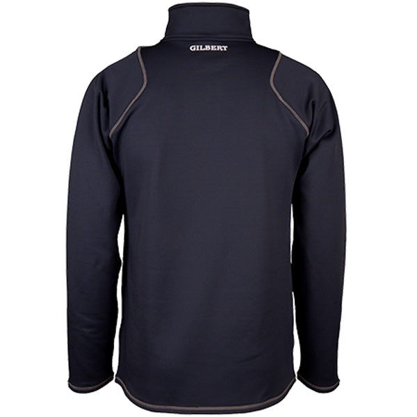 Gilbert Junior Quest 2 1/4 Zip Fleece