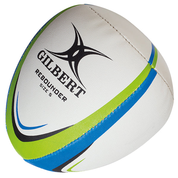 Gilbert Rebounder Rugby Training Ball