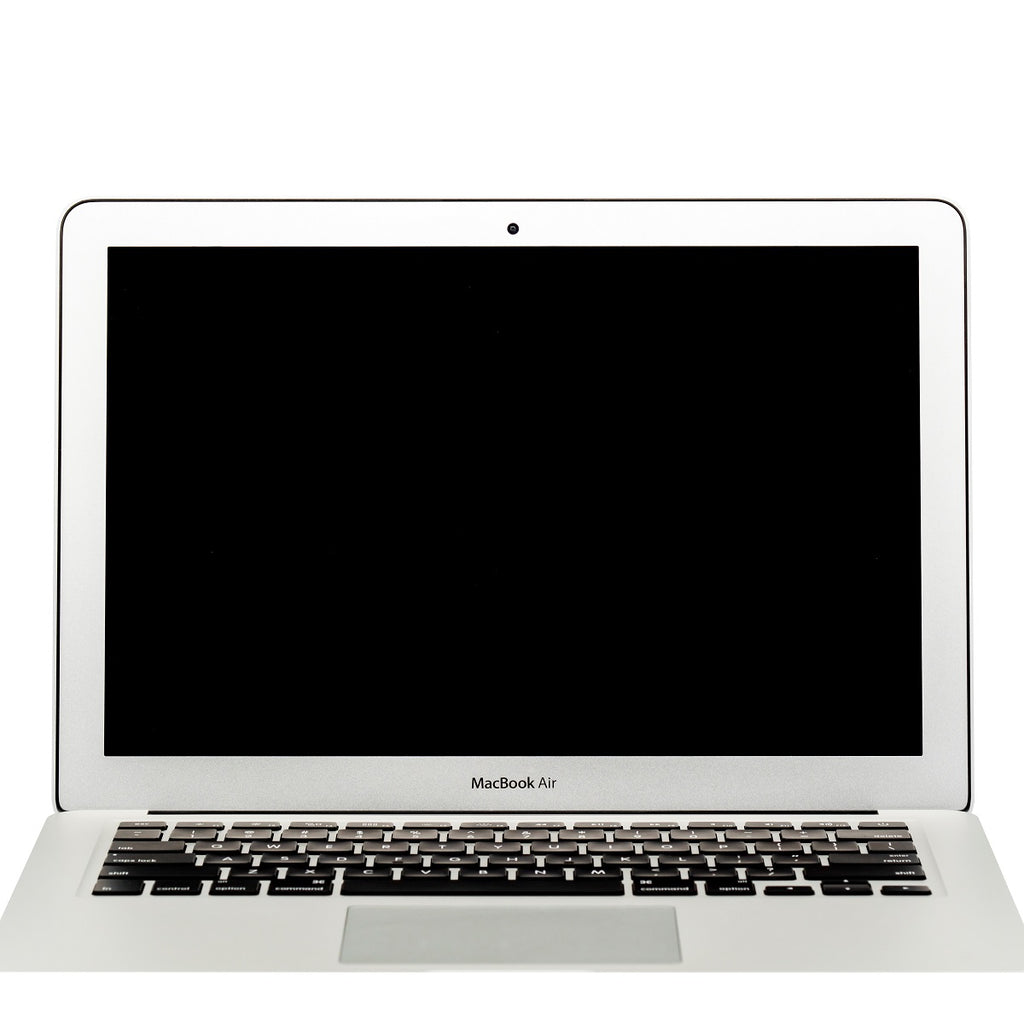 "官方翻新 MacBook Air 13.3"" i5-5th-1.6 - 8GB - 256GB SSD (2016)"