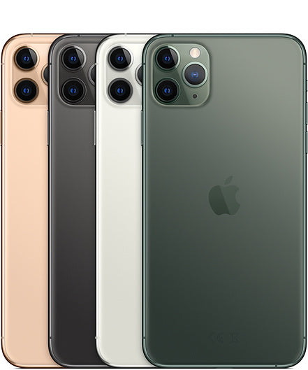 翻新 iPhone 11 Pro Max - 256GB
