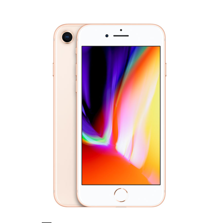 翻新 iPhone 8 - 64GB