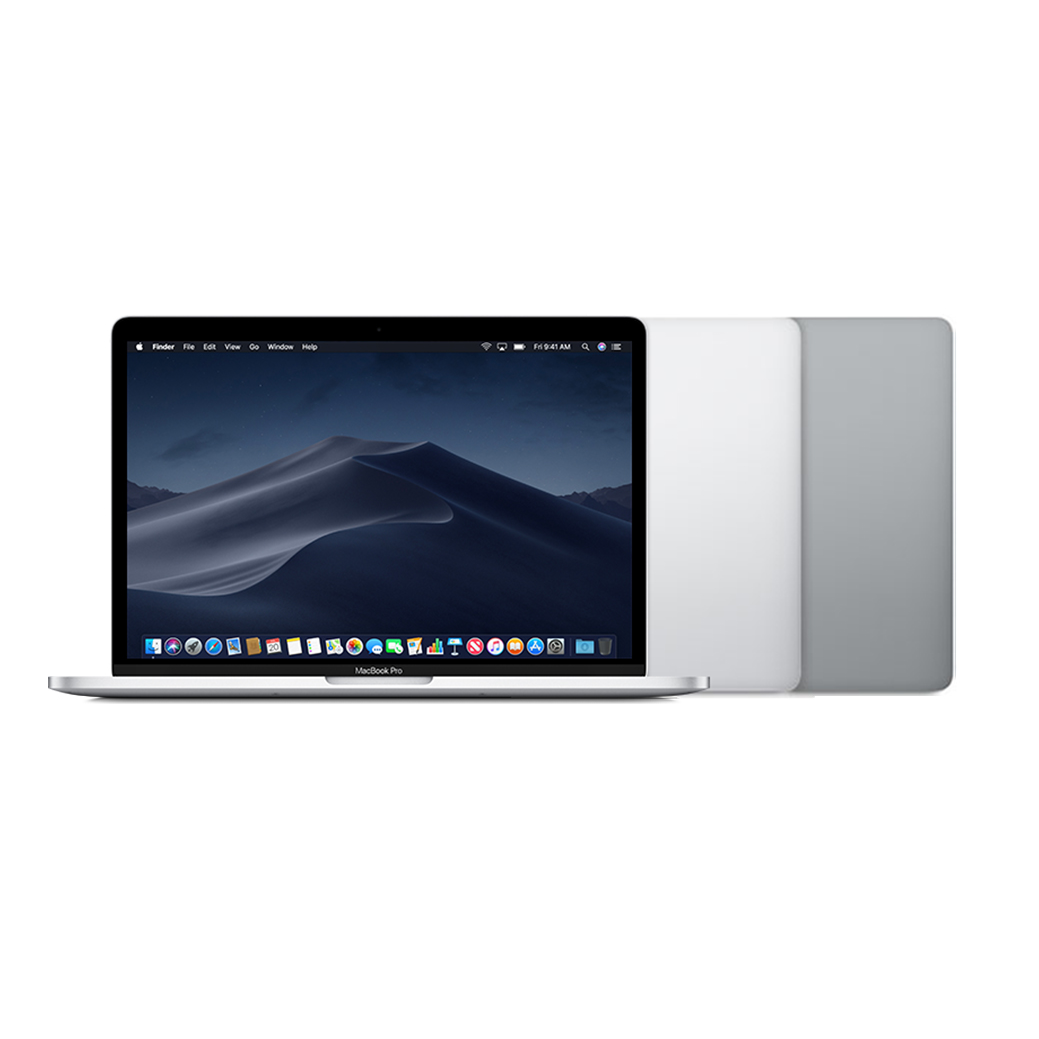 "官方翻新 Macbook Pro 13.3"" i5-7th-2.3 - 8GB - 256GB SSD (2017)"