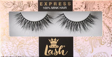 Load image into Gallery viewer, Primalash Express strip Lashes - Iced (3D)