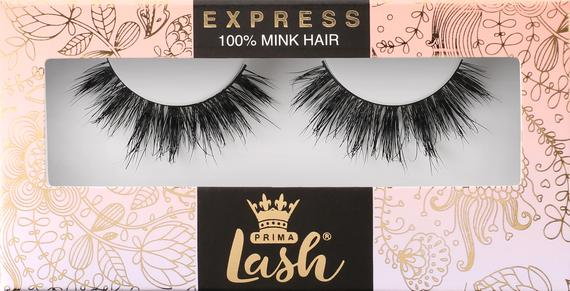 Primalash Express strip Lashes - Insane (3D)