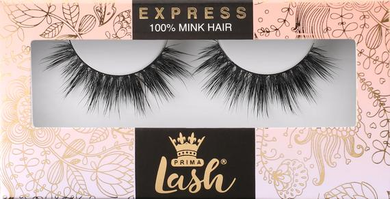Primalash Express strip Lashes - Legit