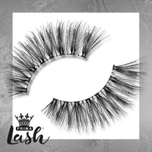 Load image into Gallery viewer, Primalash Professional (100% Human Hair) Strip Lashes ZL