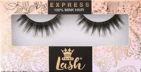 Primalash Express Strip Lashes - Slay