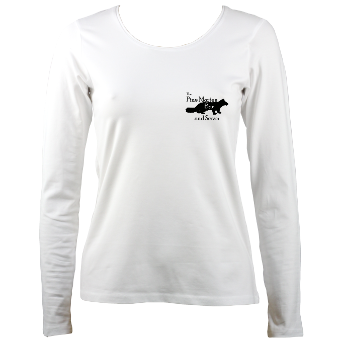 Womans Long Sleeve Tee