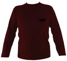 Load image into Gallery viewer, Mens Long Sleeve Tee
