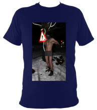 Load image into Gallery viewer, Scotty In the Buff Tee