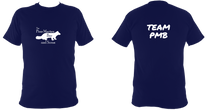 Load image into Gallery viewer, TEAM PMB Unisex Tee