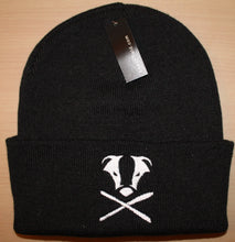 Load image into Gallery viewer, BeechField SnowBadger Beanie