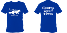 Load image into Gallery viewer, Unisex Hoorna Good Times Tee