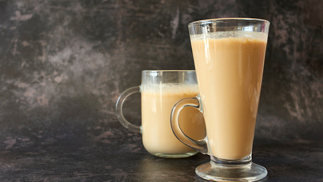 MCTs work well in your morning coffee for an extra energy boost.