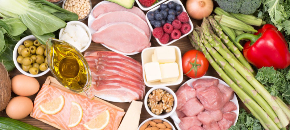Your first month of keto will be about finding our what you can and cant eat