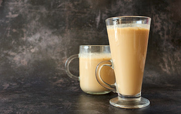 Adding collagen to coffee has many healthy and beauty benefits