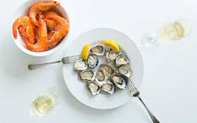 Shellfish Product
