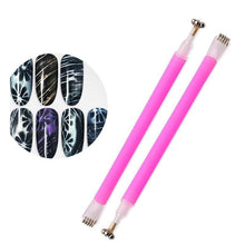 Lade das Bild in den Galerie-Viewer, Magnetisches Katzenauge Magic Nail Art Pen
