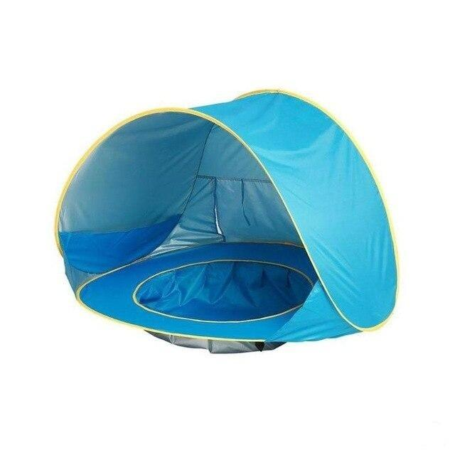 SunShade Pool Zelt