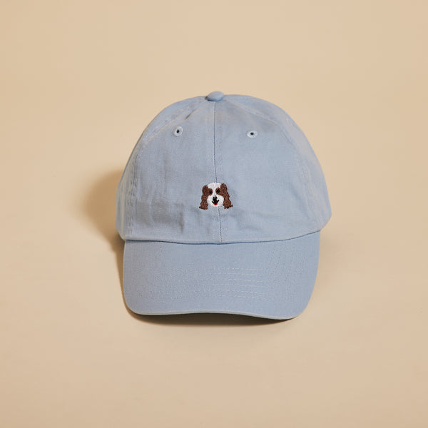 Pup Character Hat - Charles