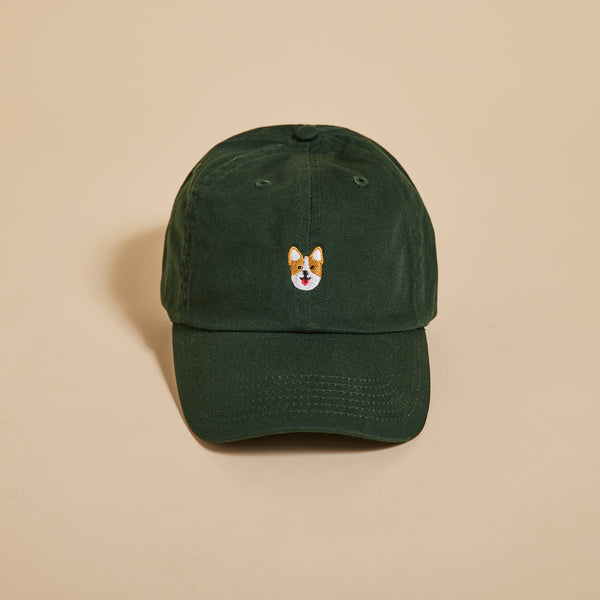 Pup Character Hat - Jack