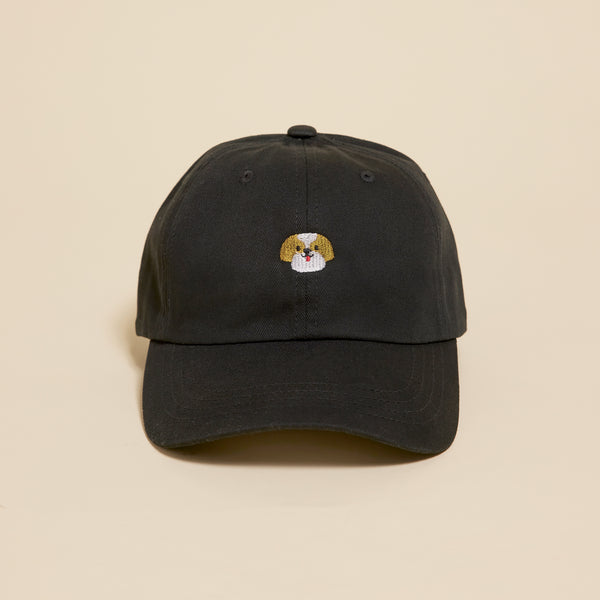 Pup Character Hat - Shannon