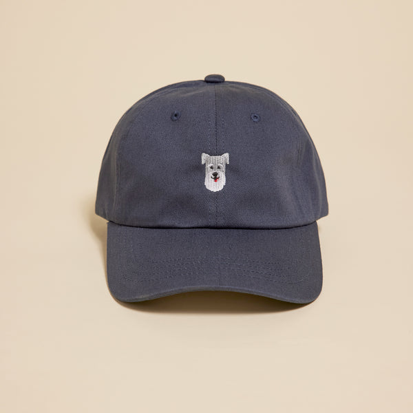 Pup Character Hat - Shawn