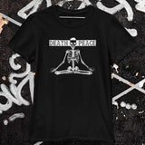 Death is Peace T-shirt