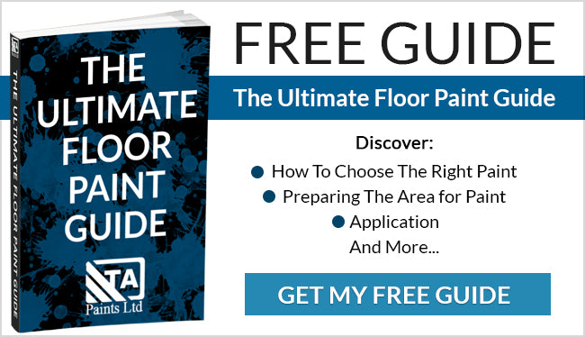 The Ultimate Floor Paint Guide