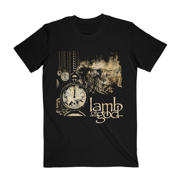 Live in Richmond, VA Tee & Black Vinyl Bundle