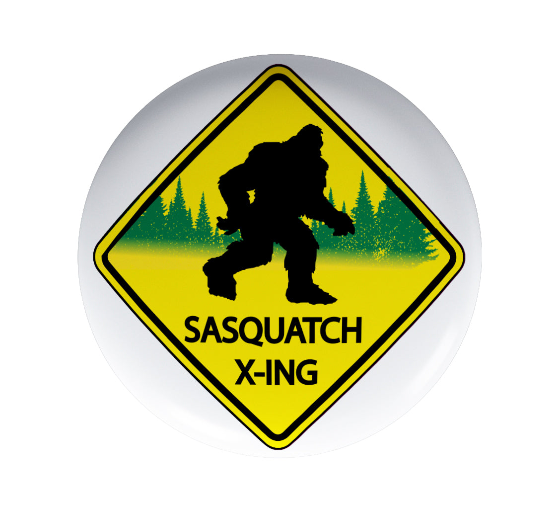 Squatch Magnet Pack
