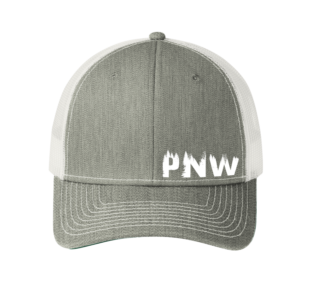 PNW Grown Hat
