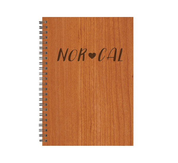 Nor Cal Wood Journal