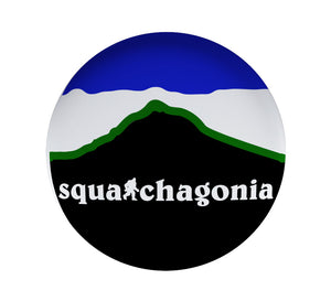 Cascadia Pin Pack