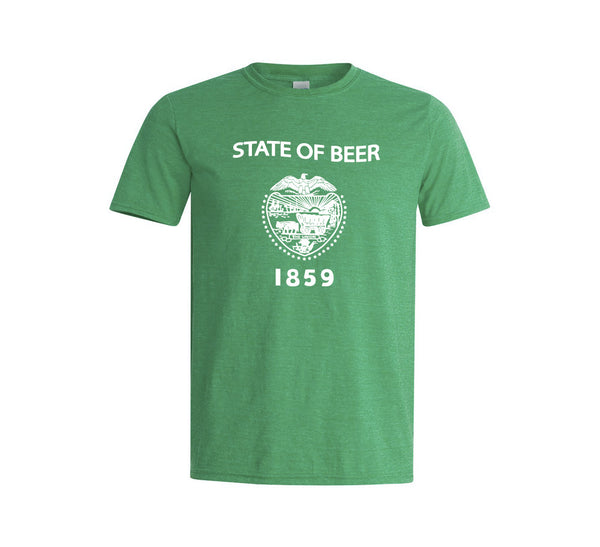 State of Beer Tee