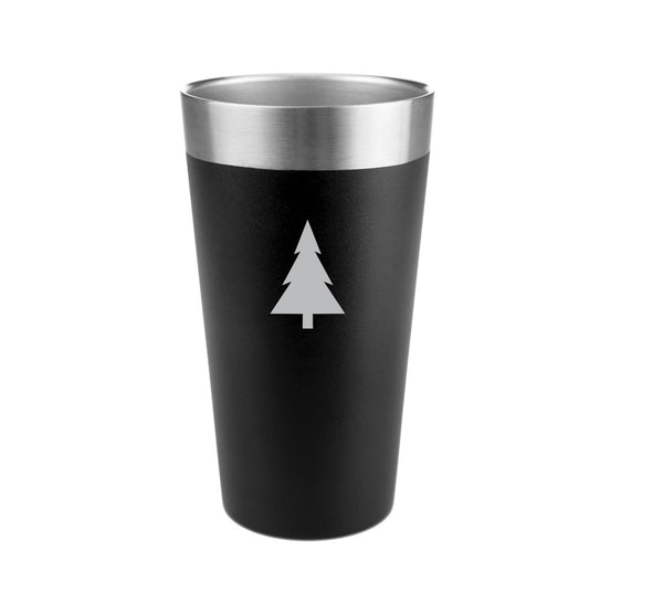 Tree Stainless Steel Insulated Pint
