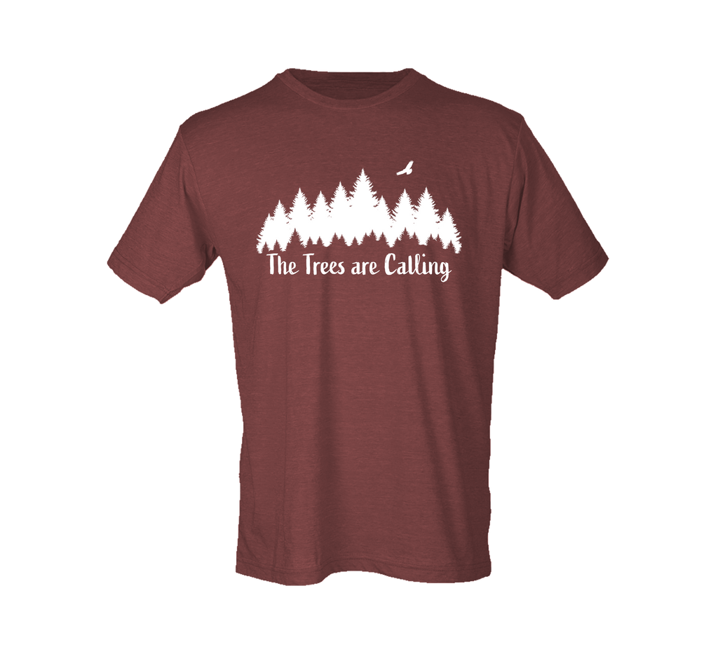 The Trees Are Calling Shirt