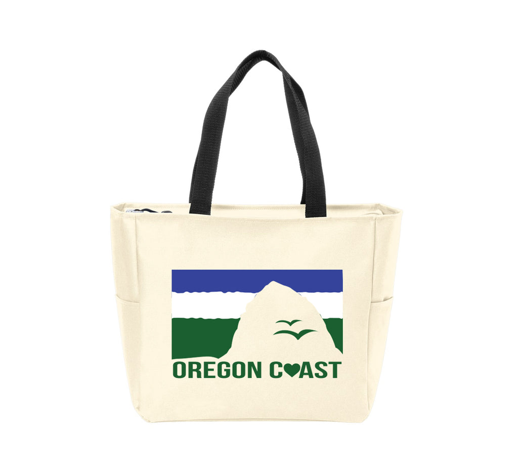 OR Coast Waterproof Tote Bag