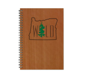 Wild OR Wood Journal