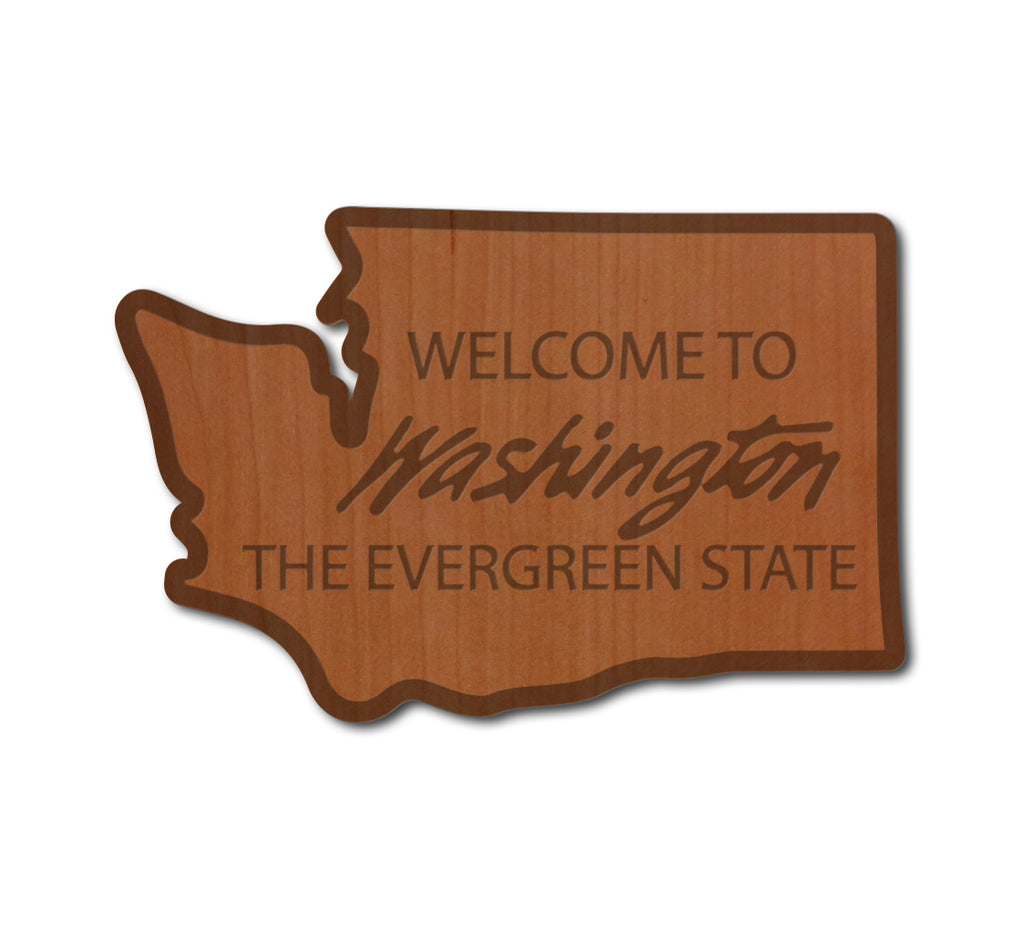 Welcome to WA Real Wood Sticker