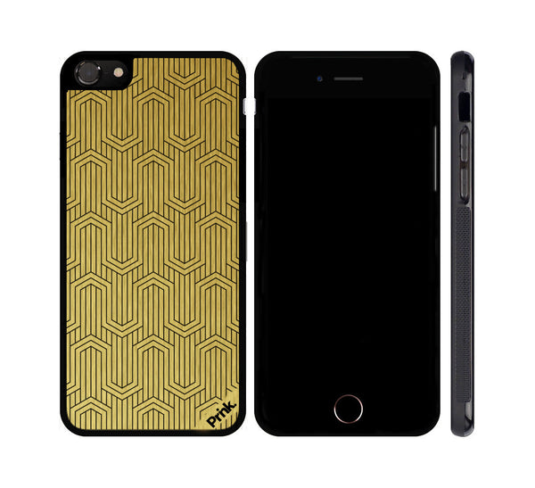 Ups and Downs Metal iPhone or Galaxy Case