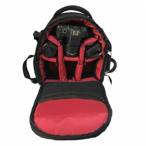 EYE 6617 Camera Backpack