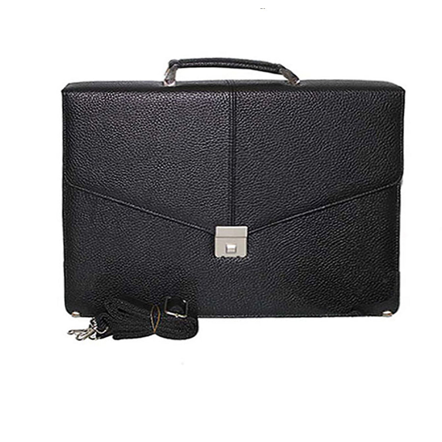 Dama Stile SDC21, Pu-Leather Briefcase